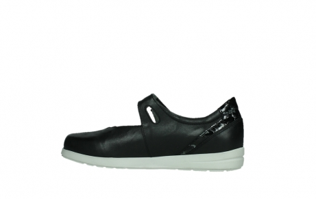 wolky mary janes 02421 electric 26070 black leather_14