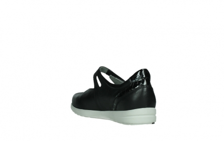 wolky mary janes 02421 electric 26070 black leather_17