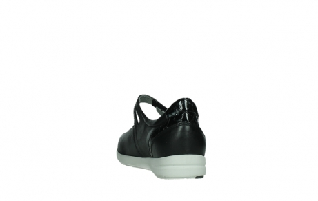 wolky mary janes 02421 electric 26070 black leather_18