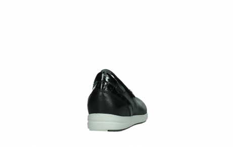 wolky mary janes 02421 electric 26070 black leather_20