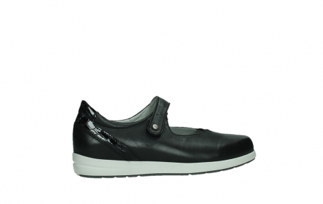 wolky mary janes 02421 electric 26070 black leather_24