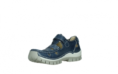 wolky mary janes 04703 move 35870 blue summer leather_10