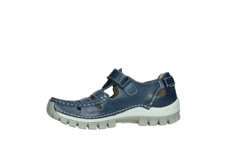 wolky mary janes 04703 move 35870 blue summer leather_12