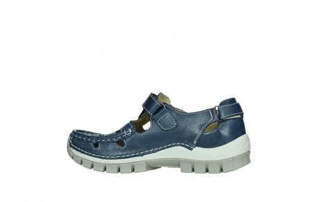 wolky mary janes 04703 move 35870 blue summer leather_14
