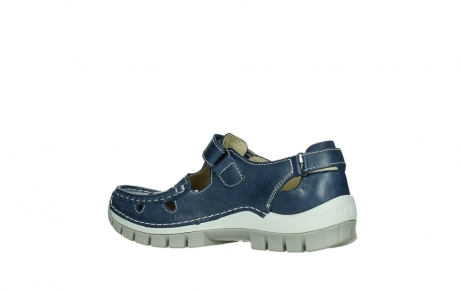 wolky mary janes 04703 move 35870 blue summer leather_15