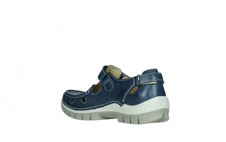 wolky mary janes 04703 move 35870 blue summer leather_16