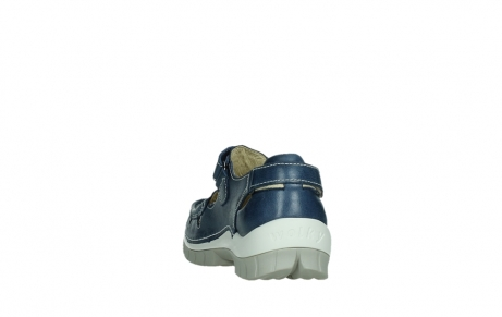 wolky mary janes 04703 move 35870 blue summer leather_18