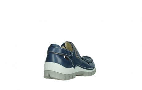 wolky mary janes 04703 move 35870 blue summer leather_21