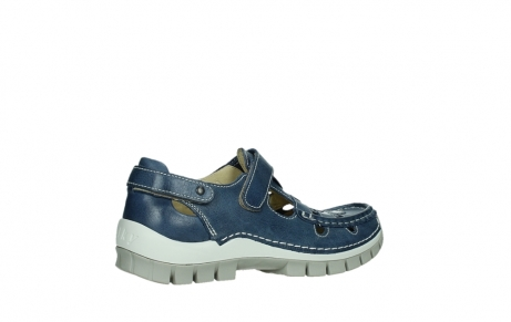 wolky mary janes 04703 move 35870 blue summer leather_23