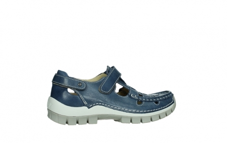 wolky mary janes 04703 move 35870 blue summer leather_24