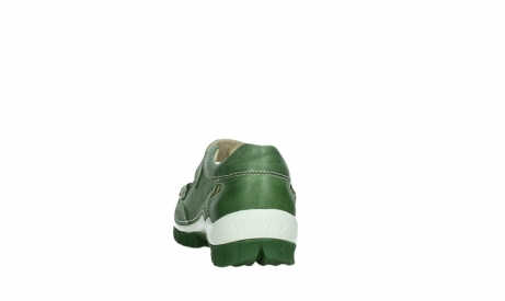 wolky mary janes 04709 step 35735 velvet green leather_18