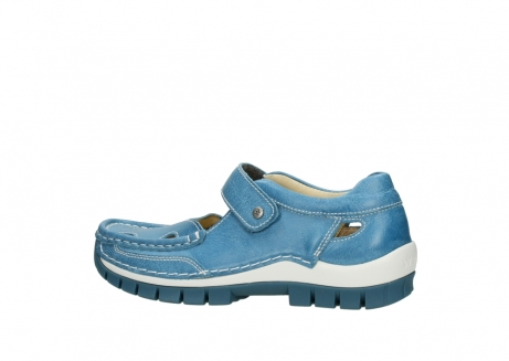 wolky mary janes 04709 step 35815 sky blue leather_2