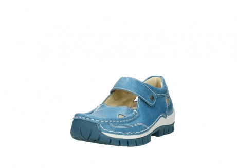 wolky mary janes 04709 step 35815 sky blue leather_21