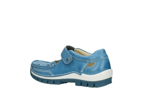 wolky mary janes 04709 step 35815 sky blue leather_3