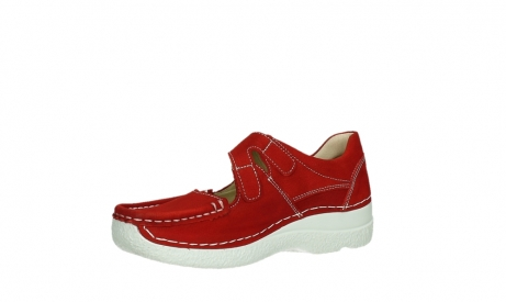 wolky mary janes 06247 roll fever 11570 red nubuck_11