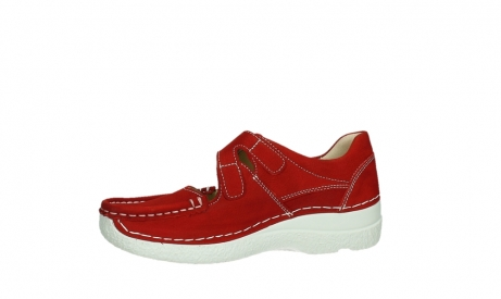 wolky mary janes 06247 roll fever 11570 red nubuck_12