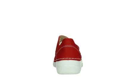wolky mary janes 06247 roll fever 11570 red nubuck_19