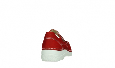 wolky mary janes 06247 roll fever 11570 red nubuck_20