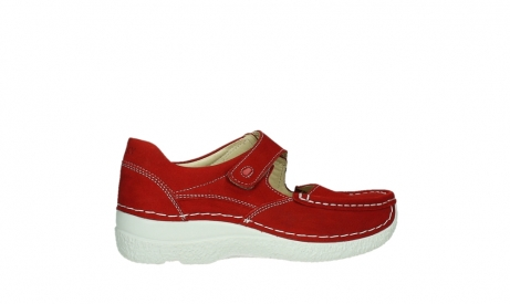 wolky mary janes 06247 roll fever 11570 red nubuck_24