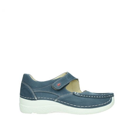 wolky mary janes 06247 roll fever 11820 denim nubuck