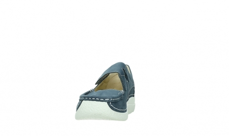 wolky mary janes 06247 roll fever 11820 denim nubuck_8