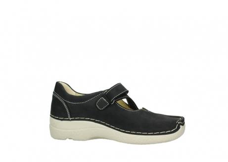 wolky mary janes 06291 seamy cross 10070 black nubuck_14