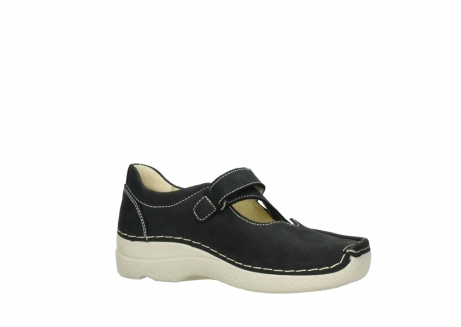 wolky mary janes 06291 seamy cross 10070 black nubuck_15
