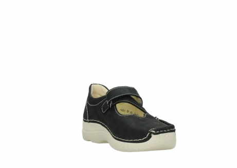 wolky mary janes 06291 seamy cross 10070 black nubuck_17