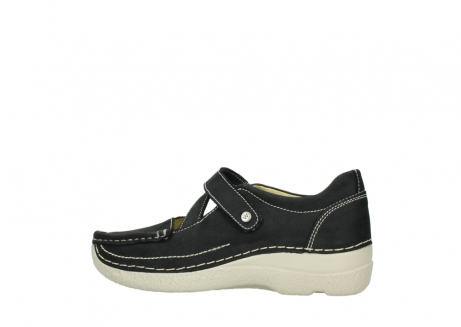 wolky mary janes 06291 seamy cross 10070 black nubuck_2