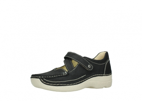 wolky mary janes 06291 seamy cross 10070 black nubuck_23
