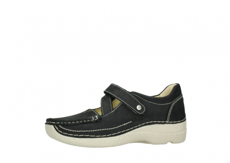 wolky mary janes 06291 seamy cross 10070 black nubuck_24