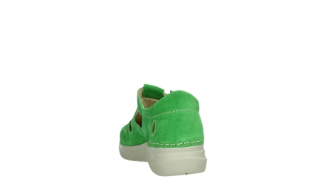 wolky mary janes 06605 smiley 40740 applegreen suede_18
