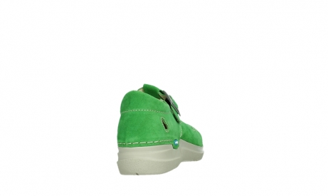 wolky mary janes 06605 smiley 40740 applegreen suede_20