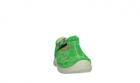 wolky mary janes 06605 smiley 40740 applegreen suede_6