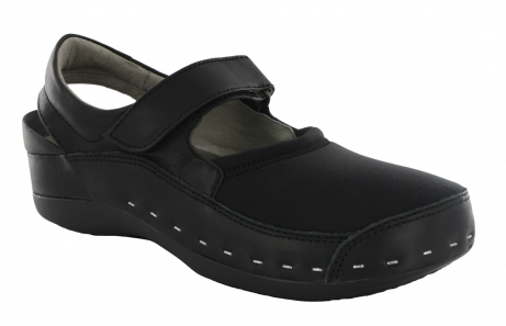 wolky clogs u 06015 strap cloggy 90990 multi block leather