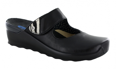 wolky clogs u 2576 up 20000 usa black leather wh