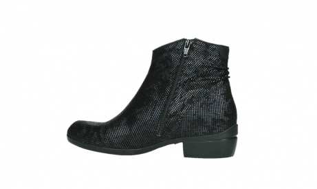 wolky ankle boots 00952 winchester 47800 blue suede_14