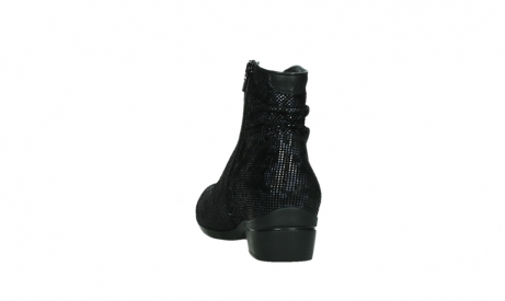 wolky ankle boots 00952 winchester 47800 blue suede_18