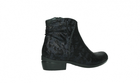 wolky ankle boots 00952 winchester 47800 blue suede_23