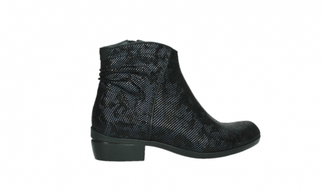 wolky ankle boots 00952 winchester 47800 blue suede_24