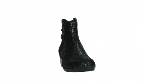 wolky ankle boots 00952 winchester 47800 blue suede_6