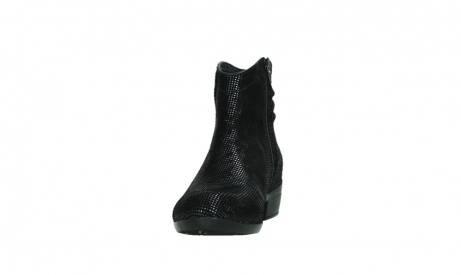 wolky ankle boots 00952 winchester 47800 blue suede_8
