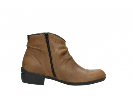 wolky ankle boots 00952 winchester 50432 cognac leather_13
