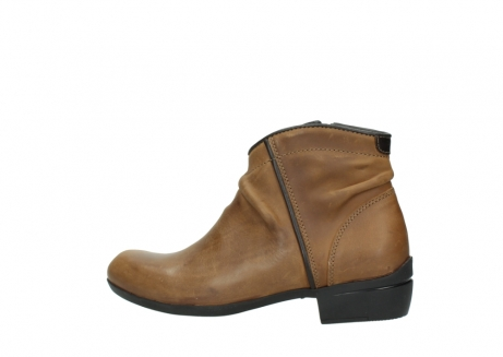 wolky ankle boots 00952 winchester 50432 cognac leather_2