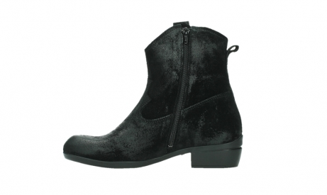 wolky ankle boots 00960 finley 45000 black suede_13