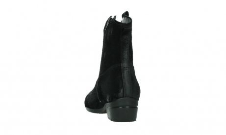 wolky ankle boots 00960 finley 45000 black suede_18