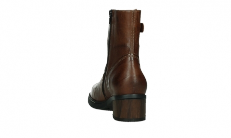 wolky ankle boots 01262 drayton 30430 cognac leather_18