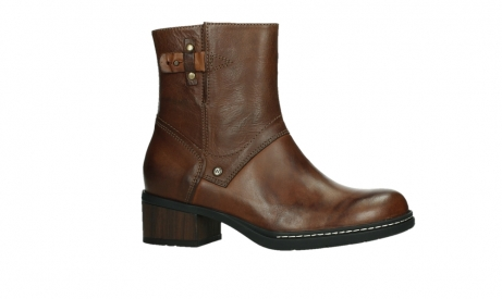 wolky ankle boots 01262 drayton 30430 cognac leather_2