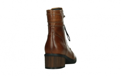 wolky ankle boots 01263 red deer cw 30430 cognac leather_20