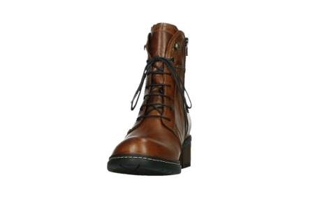 wolky ankle boots 01263 red deer cw 30430 cognac leather_8